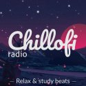 Chillofi radio logo