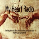 My Heart Radio logo