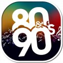 Unlimited80s logo