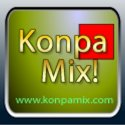 Konpa Mix Radio! logo